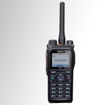 DMR Portable Two Way Radios