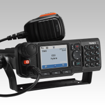 DMR Mobile Two Way Radios