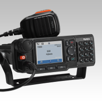 TETRA Mobile Two Way Radios