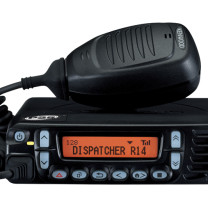NXDN Mobile Two Way Radios