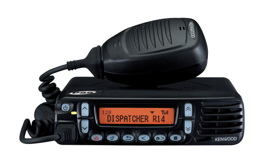 kenwood-p25-mobile-radios