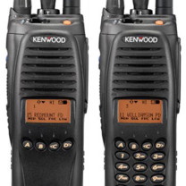 P25 Portable Two Way Radios